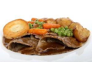 Cuisine anglaise nutritive