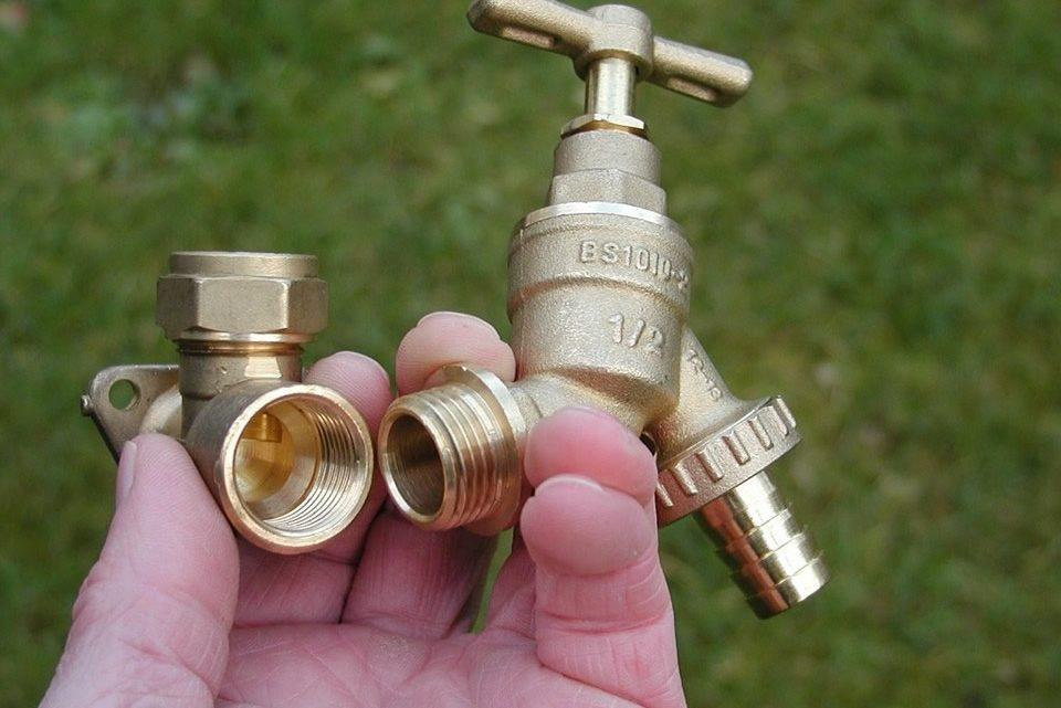 Pourquoi opter pour des tuyaux en cuivre?