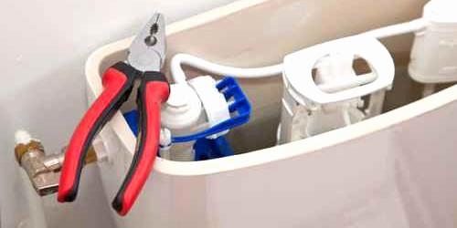 Comment changer un joint de WC suspendu Geberit ?