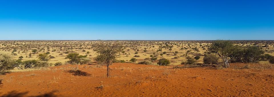 Les destinations à retenir lors d'un séjour en Namibie
