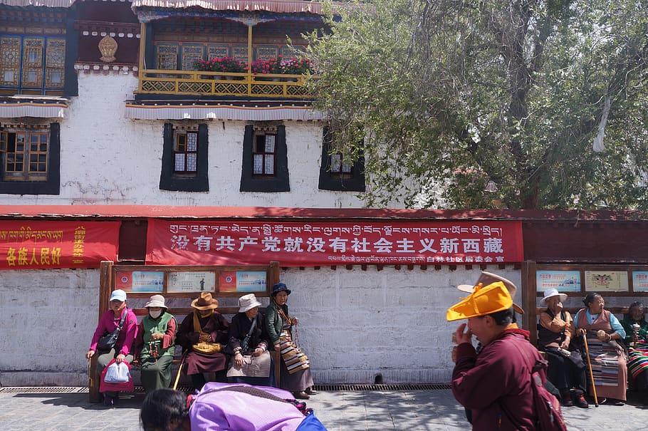 Quelles sont les choses à ne pas faire durant un séjour en Chine ?