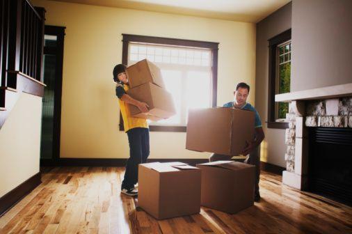 Comment déplacer vos meubles facilement ?