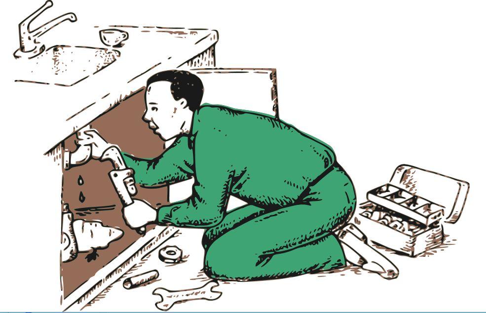 Conseils pour mieux entretenir la plomberie