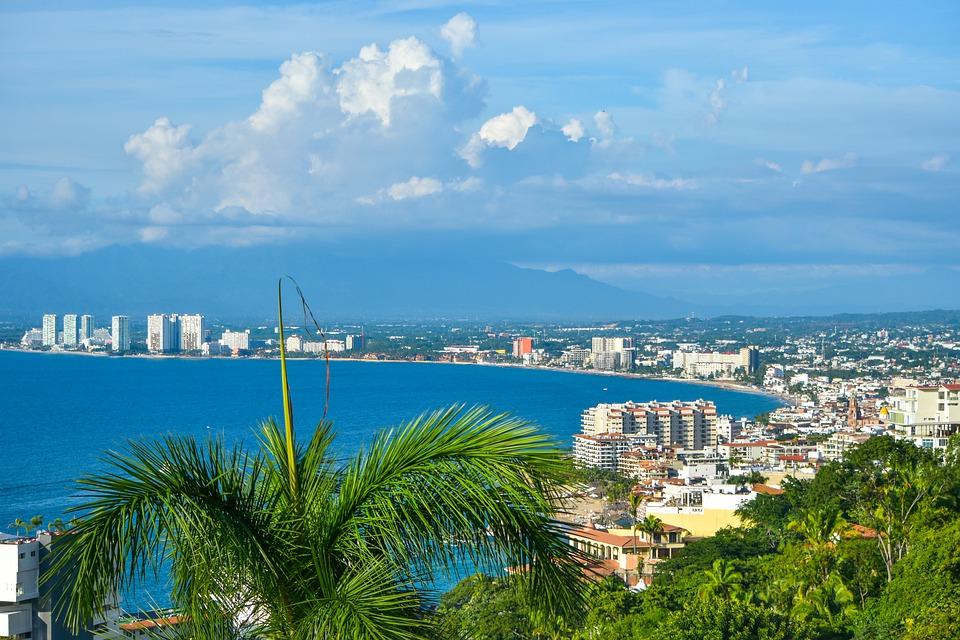 3 lieux intéressants à découvrir au cours d'un séjour  au Mexique