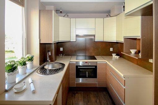Pourquoi les cuisines petites espaces nous changent la vie ?